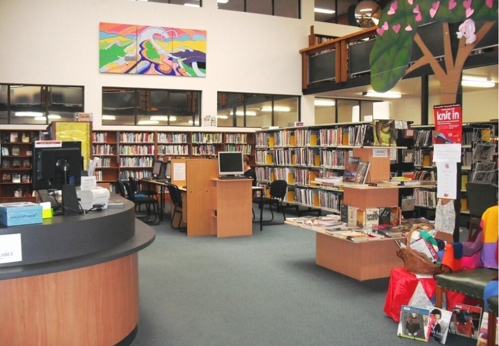 图书馆空气消毒机