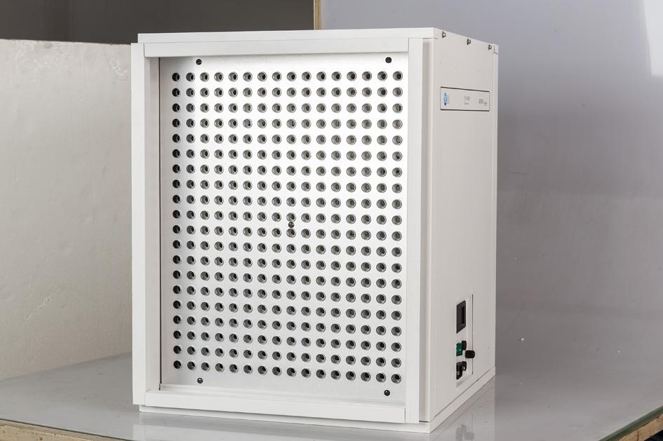 中央空调管道式空气净化机