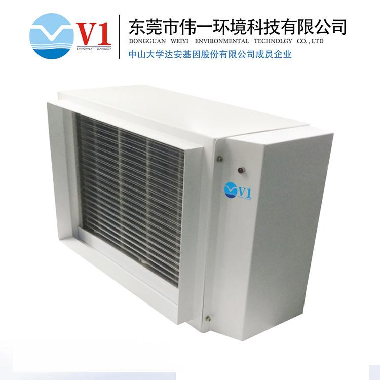 管道式光催化空气消毒器