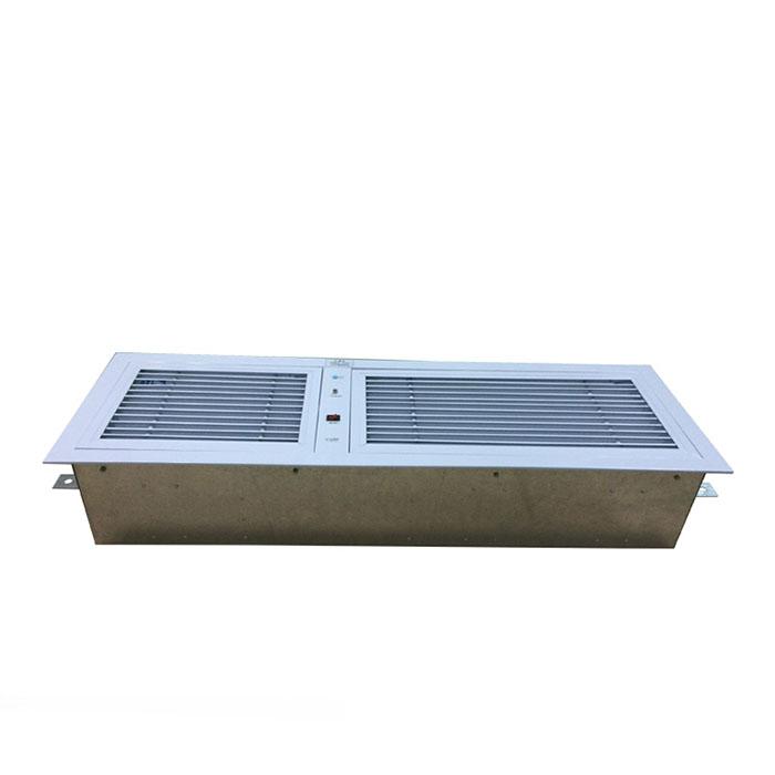 中央空调空气净化设备