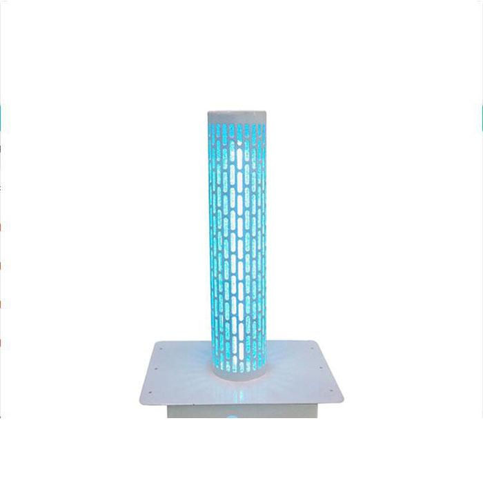 南京一体式光氢离子除臭装置