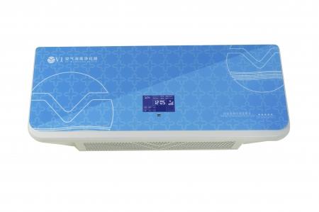 医用隔离病房空气消毒净化机