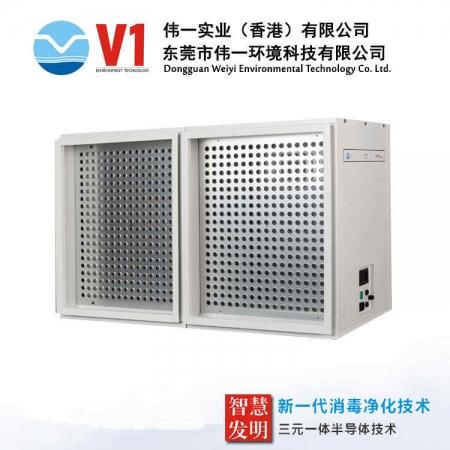 组合式中央空调空气净化器厂家报价