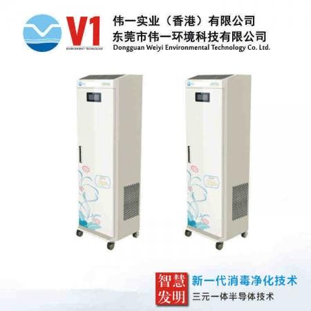 生物制药间空气消毒机