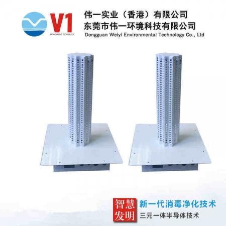THP光氢离子空气净化装置